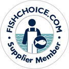 FishChoice.com Supplier Member